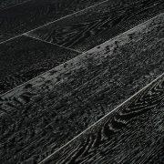 Дуб Черно-белый Браш Лак