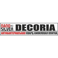 Кварц-виниловая плитка Decoria (Южная Корея)