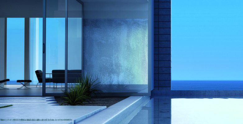 ANIMAM esterni piscina